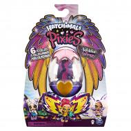 Figurina surpriza Hatchimals Pixies Wilder Wings