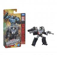 Figurina transformabila Transformers Kingdom War for Cybertron - Megatron