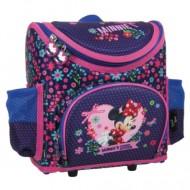 Ghiozdan ergonomic pentru gradinita Minnie Mouse