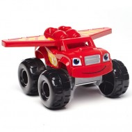 Masinuta Blaze Mega Bloks - Blaze and the Monster Machines