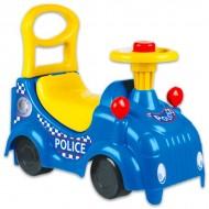 Masinuta de politie fara pedale
