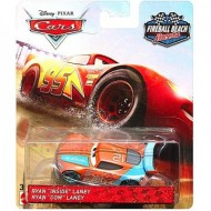 Masinuta metalica Ryan Laney Fireball Beach Racers Disney Cars 3