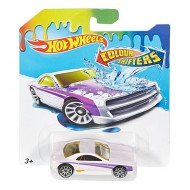 Masinuta Muscle Tone 1/64 Hot Wheels Colour Shifters