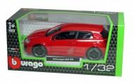 Masinuta Volkswagen Golf GTI 1/32 Bburago Street Fire