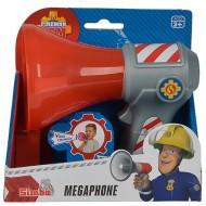 Megafon Sam Pompierul