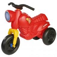 Motocicleta fara pedale Rosu Classic Maxi