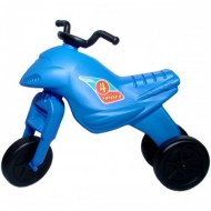 Motocicleta Super Bike Albastru fara pedale