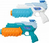 Pistol cu apa cu pompa 22 cm Aqua Quest