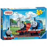 Puzzle Thomas&Friends 35 piese