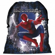 Sac de umar cu snur Wonderful Spiderman 2