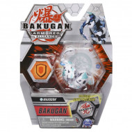 Set Bakugan Armored Alliance figurina Maxodon alb