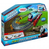 Set circuit Thomas & Friends Track Master 2 In 1 Track Builder