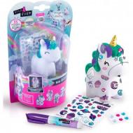 Set creativ Style4Ever Mini Deco DIY - Unicorn