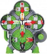 Set de joaca 4 figurine Ben 10 Camera de creatie extraterestrii