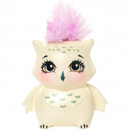 Set de joaca Odele Owl si bufnitele Cruise, Voyage si Patrol Enchantimals