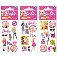 Stickere Caiet Barbie