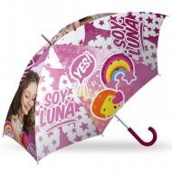 Umbrela Automata Soy Luna 79 cm