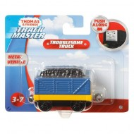 Vagon Metalic Troublesome Truck Push Along Thomas&Friends Track Master