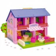Casuta pentru papusi Play House Wader