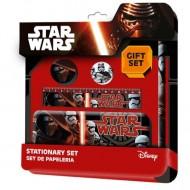 Set 5 instrumente de scris Star Wars The Force Awakens