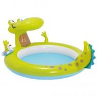 Piscina gonflabila Aligator Intex 170l