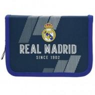 Penar neechipat cu parti pliabile Real Madrid 1902, bleumarin