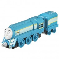 Connor Locomotiva Cu Vagon  Thomas Si Prietenii - Adventures Fisher Price