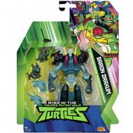Figurina Baron Draxum - Testoasele Ninja - Teenage Ninja Mutant Turtles