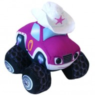 Figurina de plus 14 cm Starla Blaze and the Monster Machines