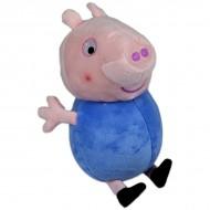 Figurina de plus Peppa Pig 25 cm George