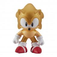 Figurina elastica Sonic editie aniversara 30 ani