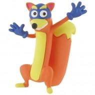 Figurina Hotomanul (Swiper) - Dora the Explorer Nick Jr.