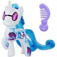 Figurina My Little Pony Friends - All About Dj Pon