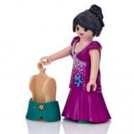 Figurina Party- Fashion Girls Playmobil