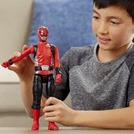 Figurina Power Ranger - Red Ranger 30 cm