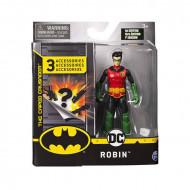 Figurina Robin 10 cm cu accesorii