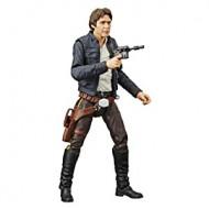 Figurină Star Wars Imperiul contraatacă, Han Solo 15cm