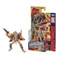 Figurina transformabila Transformers Kingdom War for Cybertron - Rattrap