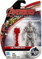 Figurina Ultron 2.0 Avengers Age of Ultron 10 cm