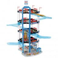 Garaj cu 5 nivele Bosch
