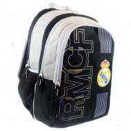 Ghiozdan ergonomic FC Real Madrid 2 in 1