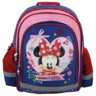 Ghiozdan Minnie Mouse 38 cm Deform