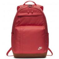 Ghiozdan rucsac Nike Elemental 2.0 rosu-corai