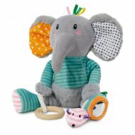 Jucarie de plus SES Tiny Talents - Elefantul Olfi