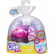 Jucarie interactiva Little Live Pets - Pestisor colorat Bellariva