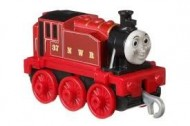 Locomotiva Metalica Rosie Push Along Thomas&Friends Track Master