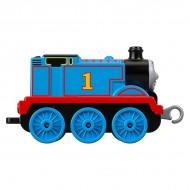 Locomotiva Metalica Thomas Push Along Thomas&Friends Track Master