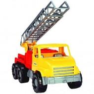 Masina de pomperi City Truck Wader
