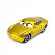 Masinuta Cruz Ramirez Metalica Disney Cars 3