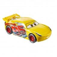 Masinuta cu sunete si lumini Rusteze Cruz Ramirez Cars 3 Disney